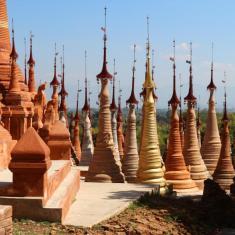 Myanmar week on Instagram, jet set chick 412