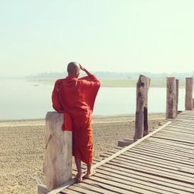 Myanmar week on Instagram, jet set chick 543