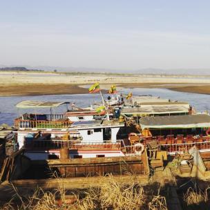 Myanmar week on Instagram, jet set chick 63