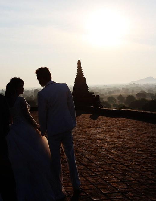 Temples in Bagan 16