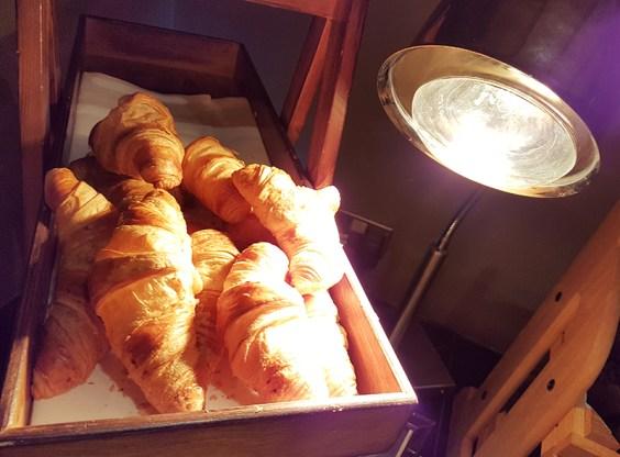 Worsley Park Marriott Country Club Breakfast 10
