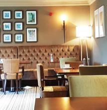Worsley Park Marriott Country Club Breakfast 2