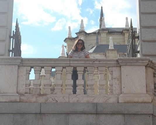 Madrid weekend 17