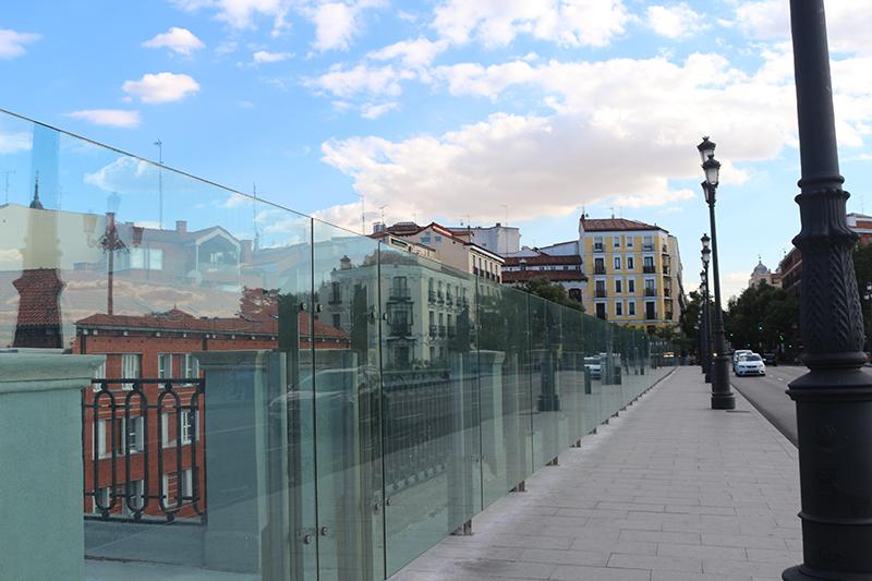 Madrid weekend 4