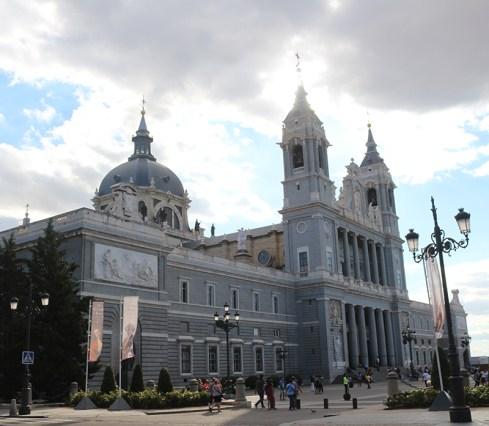 Madrid weekend 6