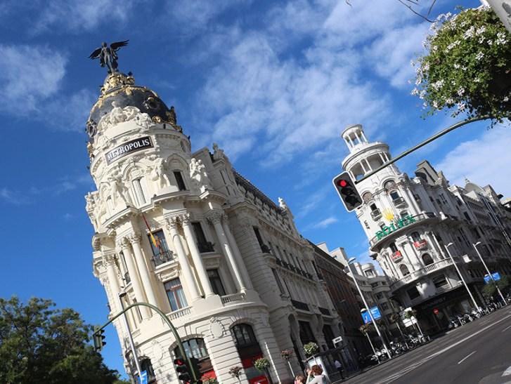 Madrid weekend 80