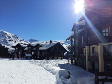 Terrasses D'Eos Crystal Ski Holiday 10