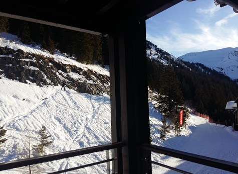 Terrasses D'Eos Crystal Ski Holiday 11