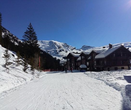 Terrasses D'Eos Crystal Ski Holiday 9