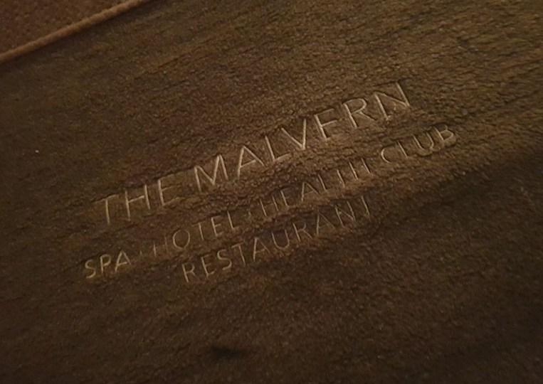 Weekend in Malvern 130