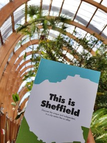 Weekend in Sheffield 16
