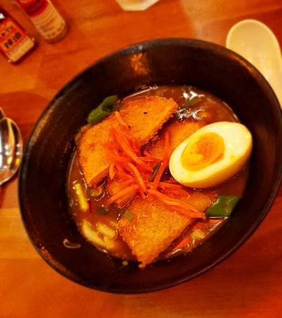 Tampopo Pescatarian Taste Tour Manchester 19