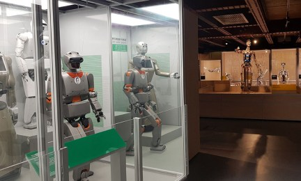 Manchester Science Festival MOSI 4