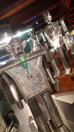 Manchester Science Festival MOSI 9