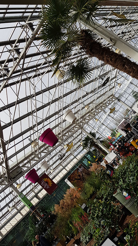 Bents Garden Centre 11
