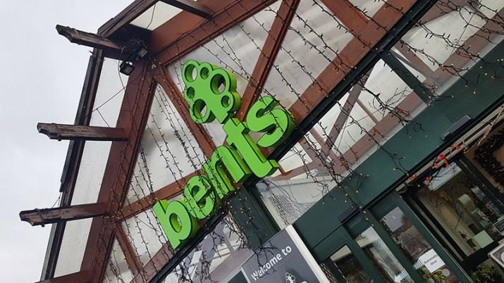 Bents Garden Centre 32