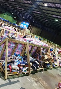 Mission Christmas Cash for kids Manchester 22