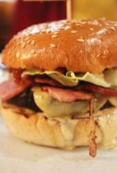 Gourmet Burger Kitchen Oldham 18