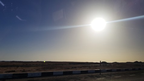 Road to Luxor, Egypt, 10