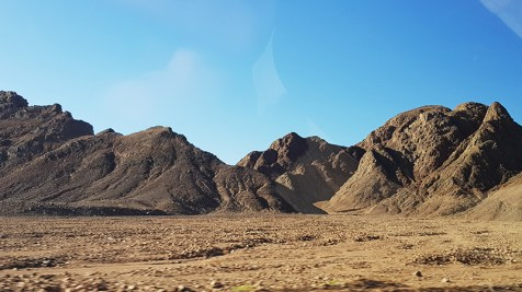 Road to Luxor, Egypt, 32