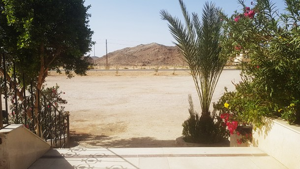 Road to Luxor, Egypt, 5