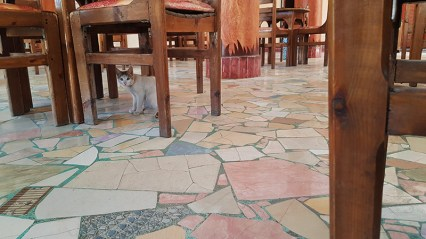 Road to Luxor, Egypt, 9