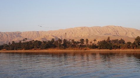 Le Fayan Nile Cruise Egypt 18