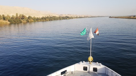 Le Fayan Nile Cruise Egypt 19