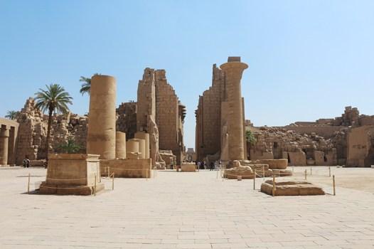 Le Fayan Nile Cruise Egypt 3