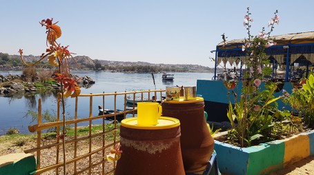 Le Fayan Nile Cruise Egypt 6