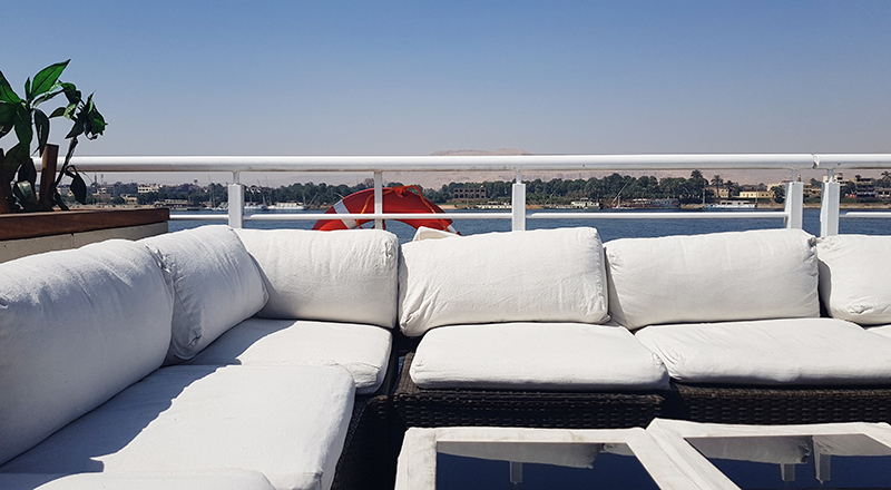 Le Fayan Nile Cruise Egypt 92