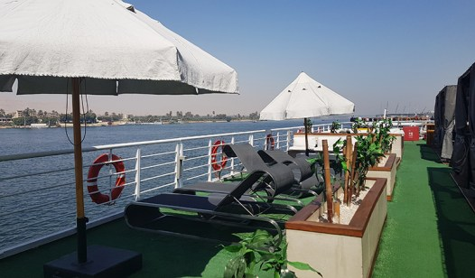 Le Fayan Nile Cruise Egypt 95