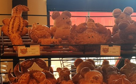 Boudin Bakery 298