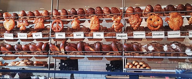 Boudin Bakery 6