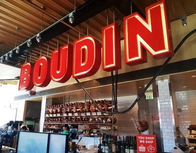 Boudin Bakery 8