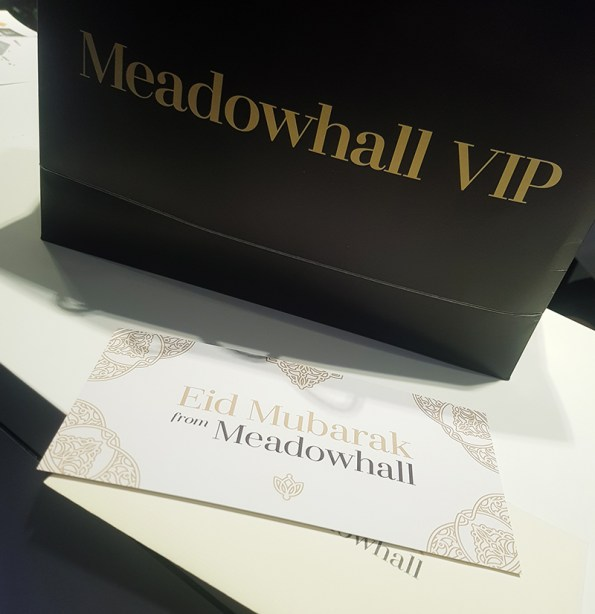 Eid at Meadowhall 8