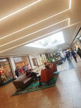 Meadowhall shopping review 26