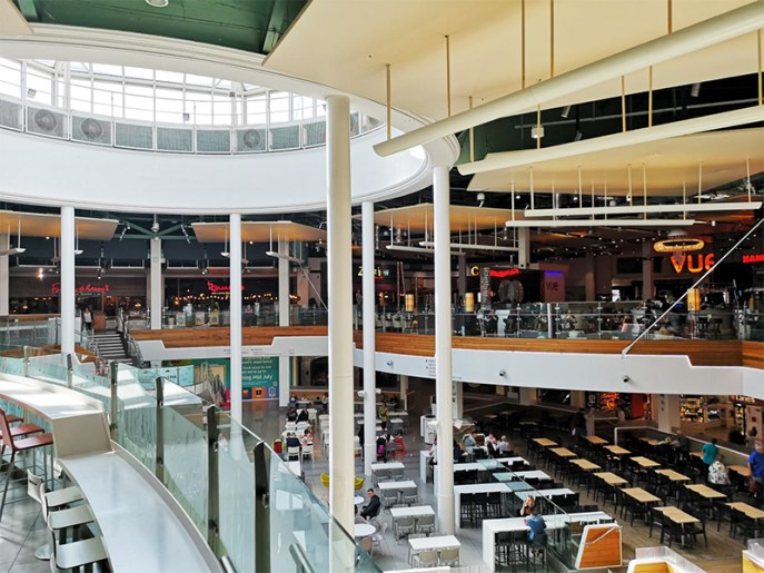 Meadowhall shopping review 30