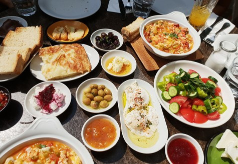 What to eat in Turkey 22