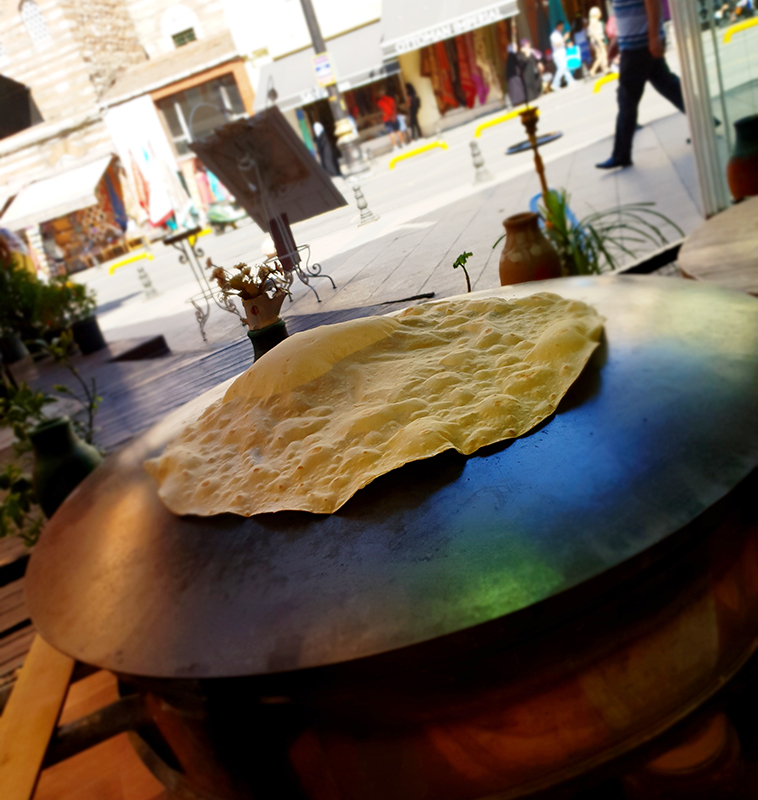 What to eat in Turkey 31