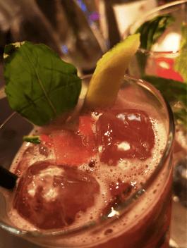 BolliBar Seedlip Non Alcoholic Drinks Manchester 20