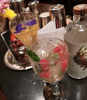 BolliBar Seedlip Non Alcoholic Drinks Manchester 25