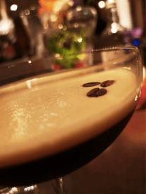 BolliBar Seedlip Non Alcoholic Drinks Manchester 31