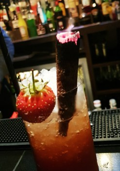 Bollibar Seedlip drinks Manchester 4