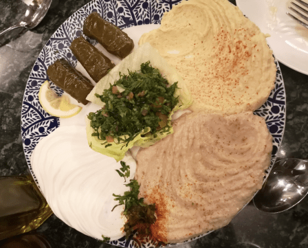 Karam hale review 44