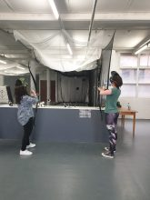 Combat Archery Manchester 11
