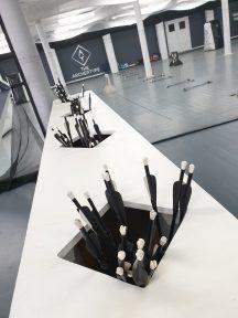 Combat Archery Manchester 6