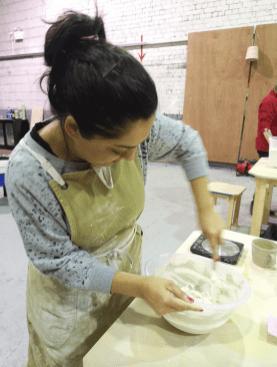 MIF Tile making 15