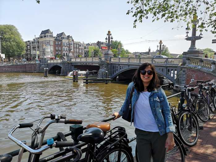 Ten reasons to visit Amsterdam 4