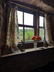 Lower Turnerford Farmhouse Forest of Bowland Weekend Break 21